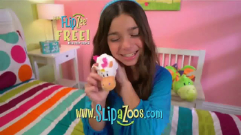 SlipaZoos TV Spot, 'Let the Fun Begin' - Thumbnail 8