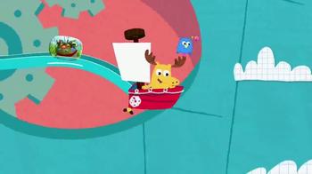 Noggin TV Spot, 'Favorite Shows' - Thumbnail 4