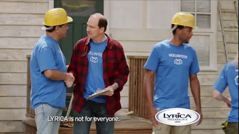 Lyrica TV Spot, 'Helping Others' - Thumbnail 5
