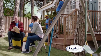Lyrica TV Spot, 'Helping Others' - Thumbnail 6