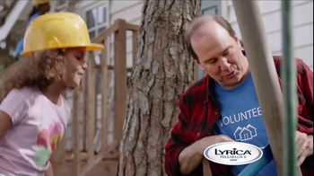 Lyrica TV Spot, 'Helping Others' - Thumbnail 8
