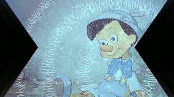 XFINITY On Demand TV Spot, 'Disney's Pinocchio'