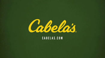 Cabela's Spring Great Outdoor Days Sale TV Spot, 'Crankbaits' - Thumbnail 6