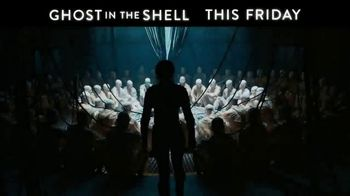 Ghost in the Shell - Alternate Trailer 26
