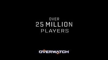 Overwatch TV Spot, 'Begin Your Watch' - Thumbnail 1