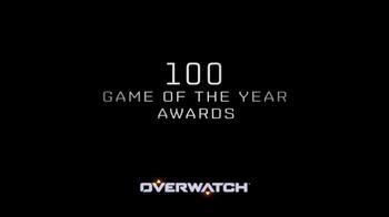 Overwatch TV Spot, 'Begin Your Watch' - Thumbnail 2