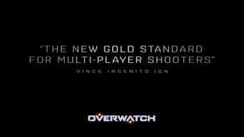 Overwatch TV Spot, 'Begin Your Watch' - Thumbnail 3