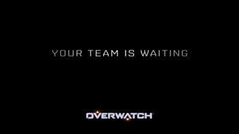 Overwatch TV Spot, 'Begin Your Watch' - Thumbnail 4