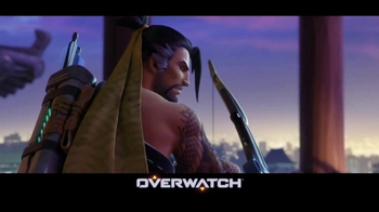 Overwatch TV Spot, 'Begin Your Watch' - Thumbnail 5