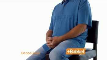Babbel TV Spot, 'The Right Program' - Thumbnail 5