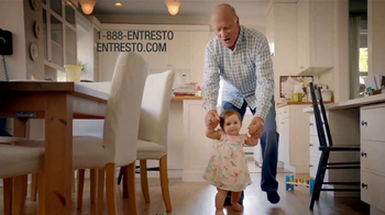 Entresto TV Spot, 'Make More Tomorrows Possible' - Thumbnail 8