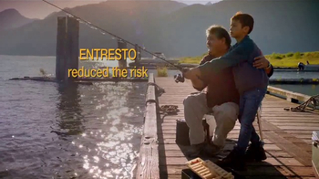 Entresto TV Spot, 'Make More Tomorrows Possible' - Thumbnail 4