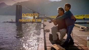 Entresto TV Spot, 'Make More Tomorrows Possible' - Thumbnail 4