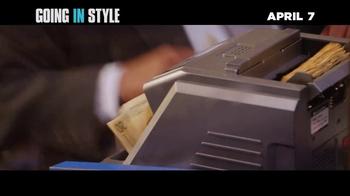 Going in Style - Alternate Trailer 7