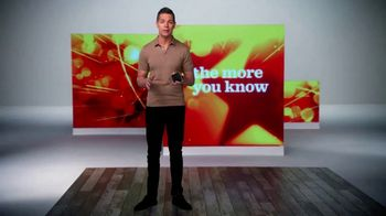 The More You Know TV Spot, 'Distracted Driving' Featuring Jason Kennedy
