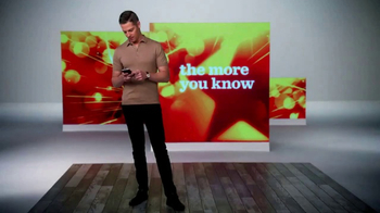 The More You Know TV Spot, 'Distracted Driving' Featuring Jason Kennedy - Thumbnail 1