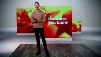 The More You Know TV Spot, 'Distracted Driving' Featuring Jason Kennedy - Thumbnail 2