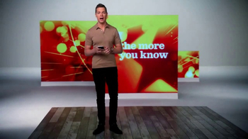 The More You Know TV Spot, 'Distracted Driving' Featuring Jason Kennedy - Thumbnail 4