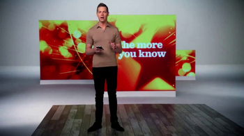 The More You Know TV Spot, 'Distracted Driving' Featuring Jason Kennedy - Thumbnail 5