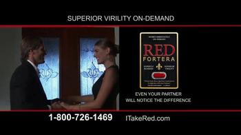 Red Fortera TV Spot, 'Virility'