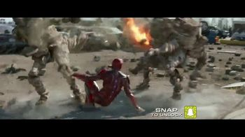 Power Rangers - Alternate Trailer 32