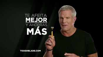 MicroTouch Tough BladeTV Spot, 'Número uno' con Brett Favre [Spanish] - Thumbnail 6