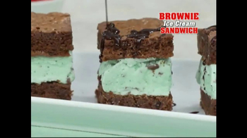Red Copper Brownie Bonanza TV Spot, 'No Sticking' Featuring Cathy Mitchell - Thumbnail 5