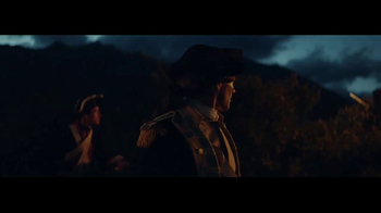 Evony: The King's Return TV Spot, 'Arthur vs. Washington' Ft. Aaron Eckhart