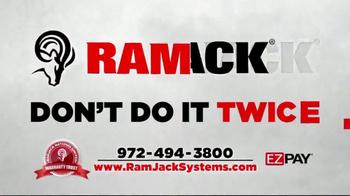 Ram Jack TV Spot, 'Mechanical Bull: Don't Do It Twice. Do It Right' - Thumbnail 10