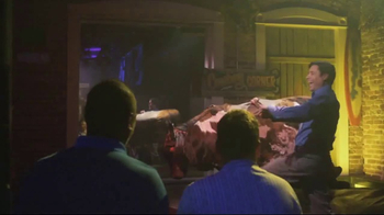 Ram Jack TV Spot, 'Mechanical Bull: Don't Do It Twice. Do It Right' - Thumbnail 2