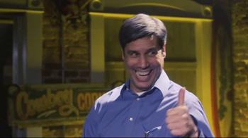 Ram Jack TV Spot, 'Mechanical Bull: Don't Do It Twice. Do It Right' - Thumbnail 3