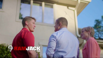 Ram Jack TV Spot, 'Mechanical Bull: Don't Do It Twice. Do It Right' - Thumbnail 9