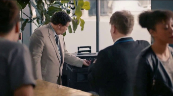 DIRECTV TV Spot, 'Coffee Shop' Feat. Dan Finnerty, Greg Gumbel - Thumbnail 1