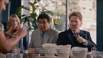 DIRECTV TV Spot, 'Coffee Shop' Feat. Dan Finnerty, Greg Gumbel - Thumbnail 4
