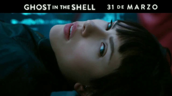 Ghost in the Shell - Alternate Trailer 26
