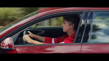 Domino's Pizza Tracker TV Spot, 'Home for Pizza' Feat. Joe Keery, Alan Ruck - Thumbnail 3