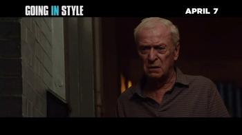 Going in Style - Alternate Trailer 8