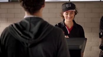 McDonald's Quarter Pounder Burgers TV Spot, 'Napkins International' - Thumbnail 4