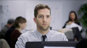 Gas-X Ultra Strength TV Spot, 'Office Chair' - Thumbnail 4