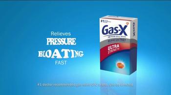 Gas-X Ultra Strength TV Spot, 'Office Chair' - Thumbnail 8