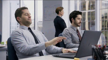 Gas-X Ultra Strength TV Spot, 'Office Chair' - Thumbnail 9