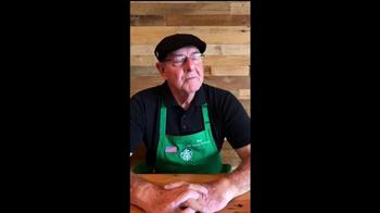 Starbucks TV Spot, 'Cold Brew 101 by Ron' - Thumbnail 1