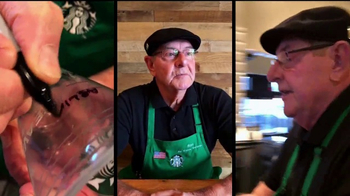 Starbucks TV Spot, 'Cold Brew 101 by Ron' - Thumbnail 5