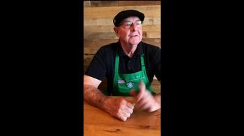 Starbucks TV Spot, 'Cold Brew 101 by Ron' - Thumbnail 7