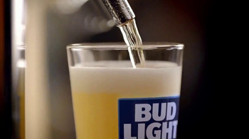 Bud Light TV Spot, 'No es fácil' [Spanish] - Thumbnail 1