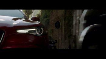 2017 Alfa Romeo Giulia TV Spot, 'Goosebumps' [T1] - Thumbnail 3