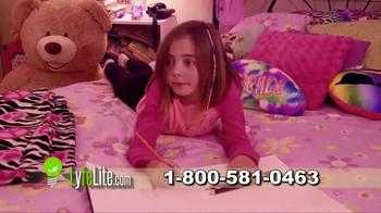 LyfeLite TV Spot, 'Keeps Your Lights On' - Thumbnail 5