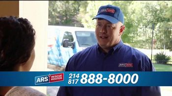 ARS Rescue Rooter TV Spot, 'A/C Tune Up'