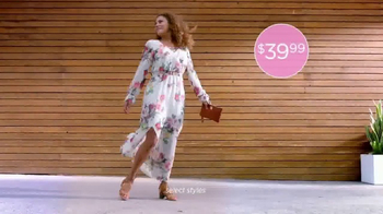 JCPenney Friends & Family Sale TV Spot, 'Spring Trends' - Thumbnail 4