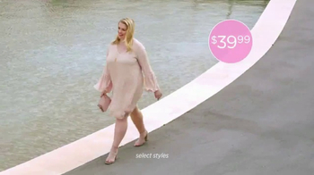 JCPenney Friends & Family Sale TV Spot, 'Spring Trends' - Thumbnail 5